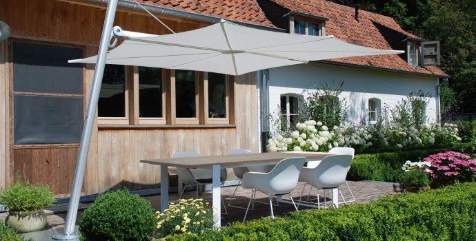 parasol-maison-protection-dejeuner-mornant-parasol-sans-pied-flexible-dickson-rhône-lyon-villeurbanne-oullins-vienne-givors-umbrosa