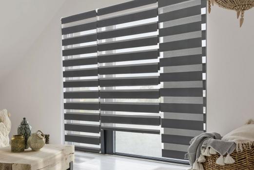store-enrouleur-journuit-zebra-60x230cm-gris